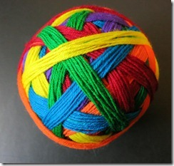 Lollipop Yarn - Googly Moogly