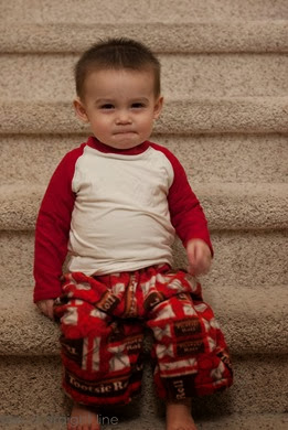 christmas pajamas sew a straight line-13