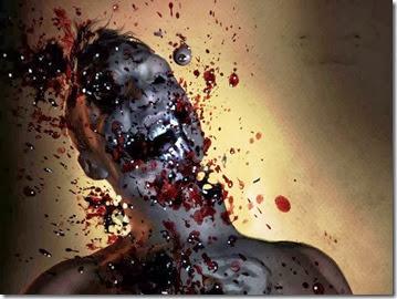 vamp vixen gore
