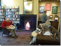 barter bks reading room