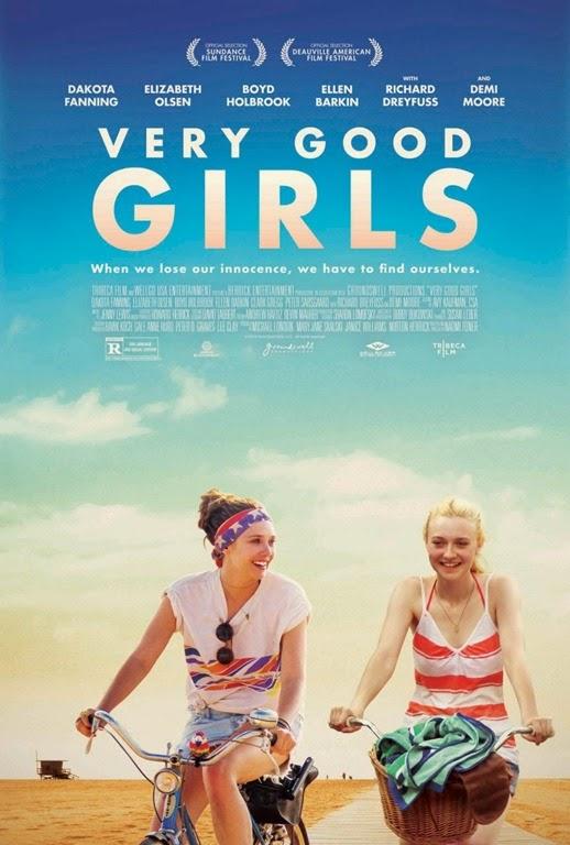VeryGoodGirls