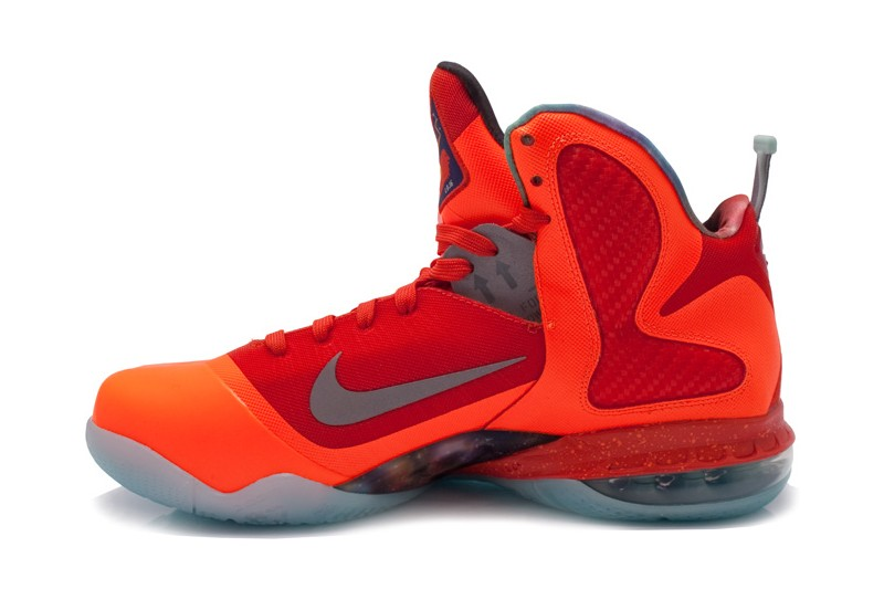 official release date for lebron 9 quotallstarquot is februrary