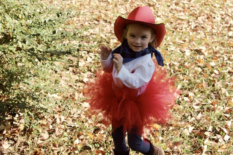 princess cowgirl
