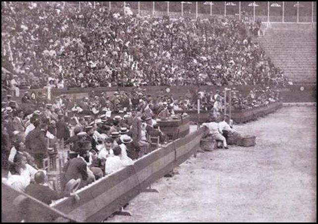 tiro al pichon 1906