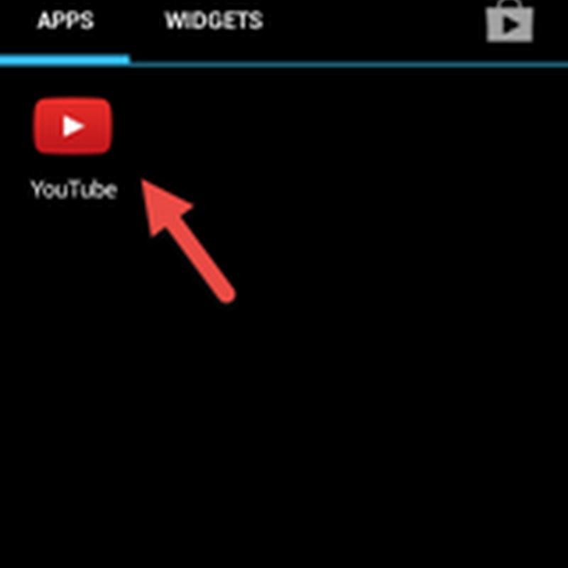 สร้าง Playlists วีดีโอ Youtube บน Android