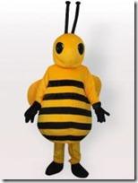 Little-Yellow-Bee-Adult-Mascot-Costume-3958-1