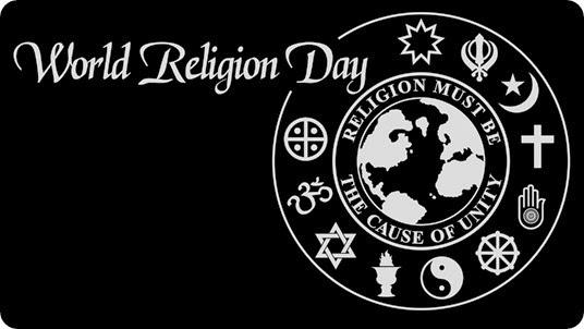 World_Religion_Day