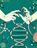 Epigenetics, McGill News