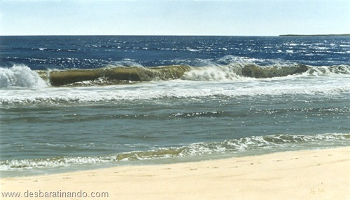 pinturas a oleo super realistas Roberto Bernardi Erich Christensen Steve Mills  desbaratinando  (32)