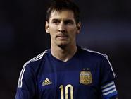 Foto Messi Argentina #1
