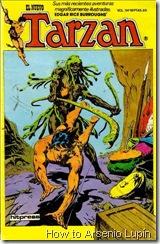 P00019 - El Nuevo Tarzan #19