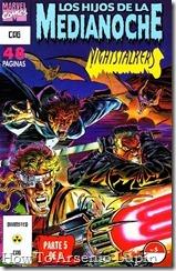 P00001 - NIGHTSTALKERS - 0 - Los Hijos de la Medianoche #5