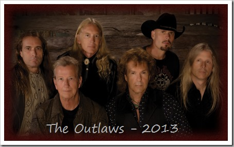 The Outlaws 2013