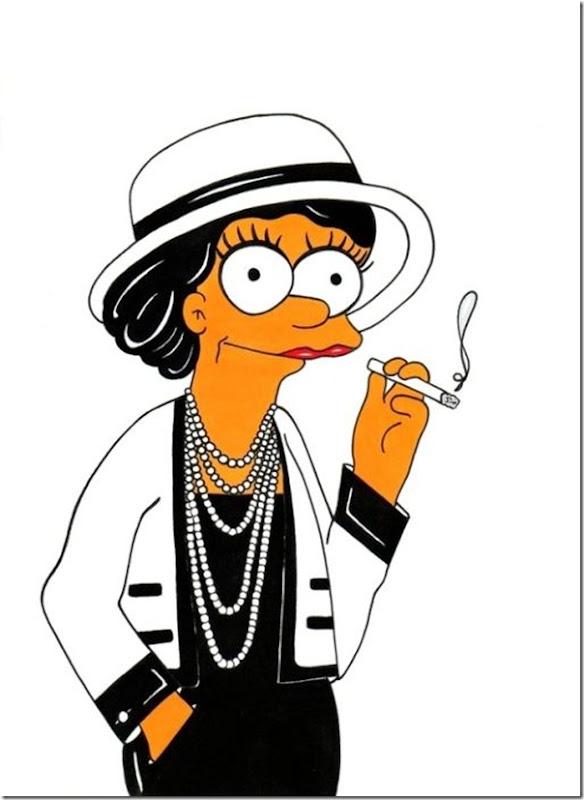 oco Chanel