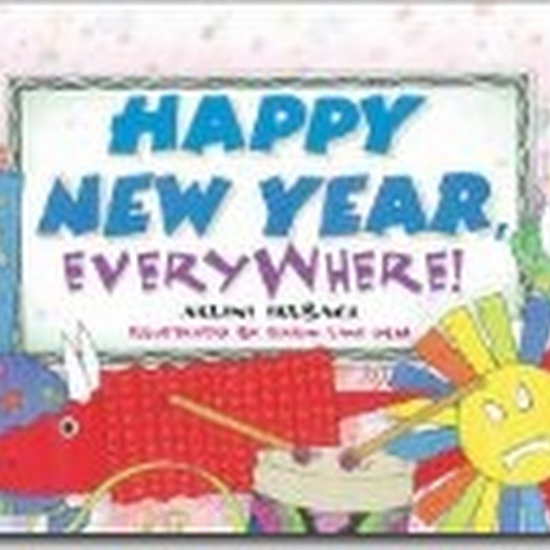 New Year Crafts and Activities