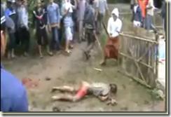 Ahmadyyia murder