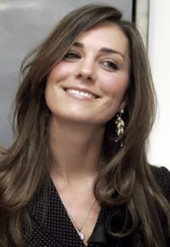 Cabeleireiro que realizou penteado de casamento de Kate Middleton é demitido de salão