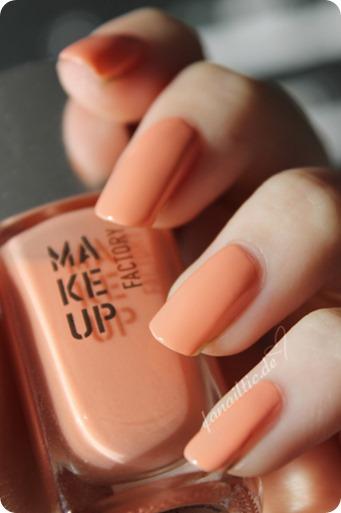 "Make up Factory 148 ""sea pink"""