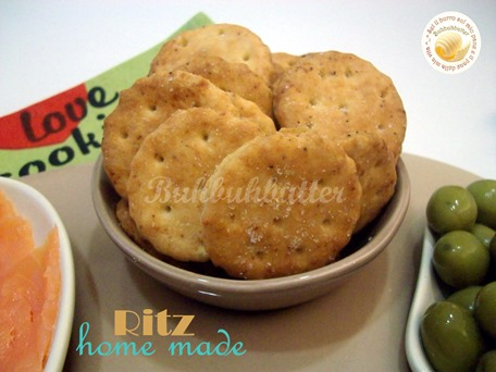 ritz home made 4