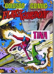 P00038 - Flash Gordon #38