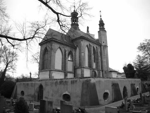 Kemikli Kilise