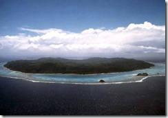 メルギブソンの島