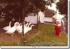 Mads og Arnes gæster 1980