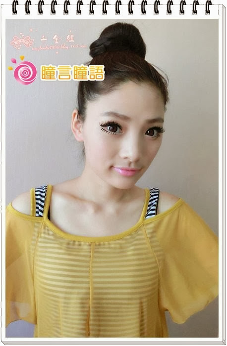 日本EOS隱形眼鏡-Magic深咖10