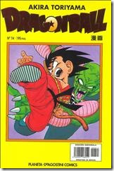 P00063 - Dragon Ball -  - por ZzZz