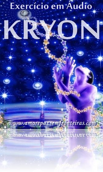 Energias Mágicas de Cura de Kryon