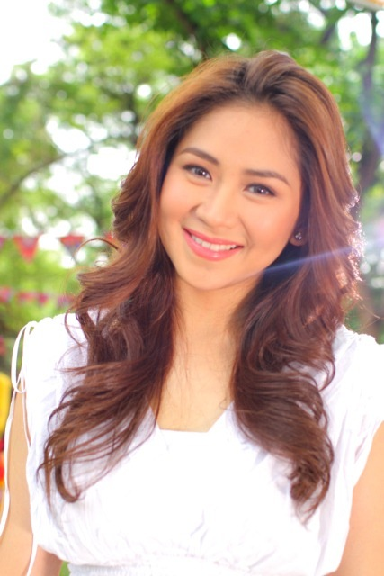 Sarah Geronimo