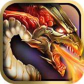 Warrior Rise Dragon Hunter 3D APK Icon