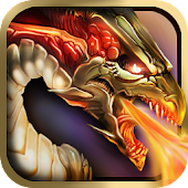 Download Warrior Rise Dragon Hunter 3D APK on PC