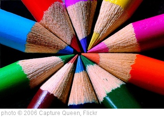 'Color Your life' photo (c) 2006, Capture Queen - license: http://creativecommons.org/licenses/by/2.0/