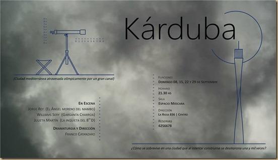 KARDUBA 2