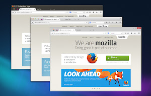 Firefox Australis