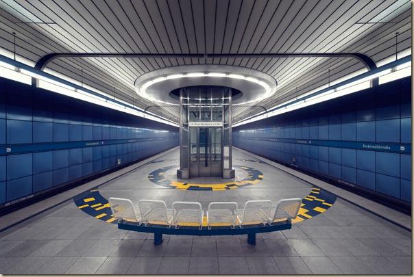 24 stations de métro stupéfiantes (33)