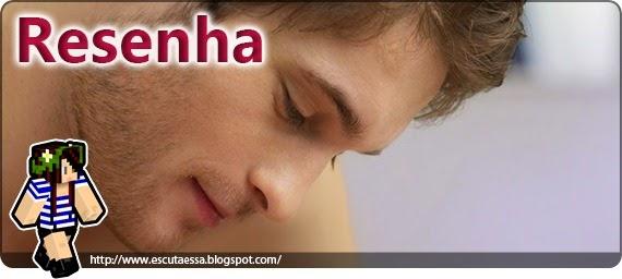 Banner Resenha - Perdendo-me