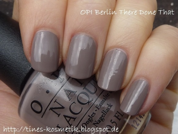 OPI Berlin There Done That 3