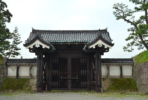 Glória Ishizaka - Castelo Nijo jo - Kyoto - 2012 - 91