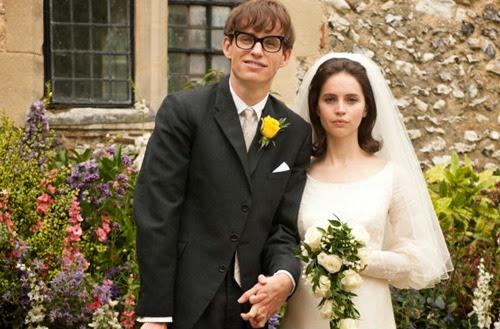 la teoria del tutto matrimonio