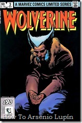 P00003 - Wolverine v1 #3