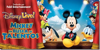 disney en busca de talentos en mexico 2013 ticketmaster y superboletos