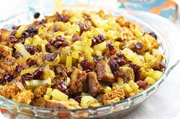 vegan stuffing 2