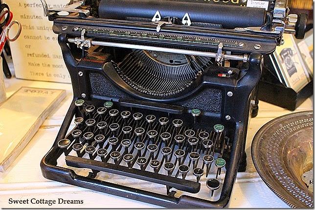 tyepwriter