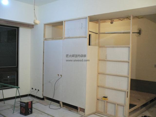 常見室內隔間牆工法比較