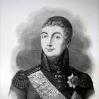 Портрет И.И. де Траверсе