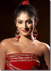 close up_haripriya