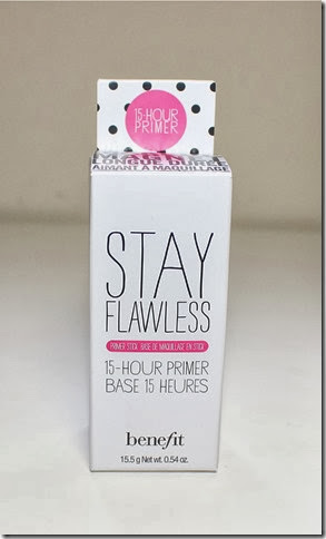 Benefit Stay Flawless Primer 1