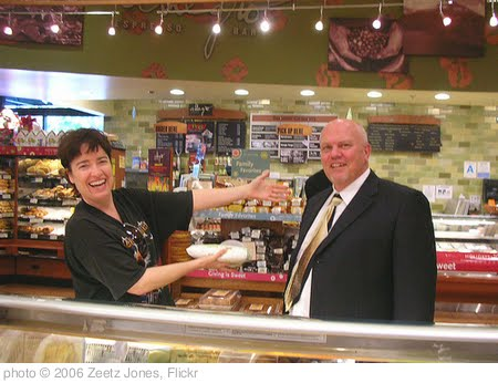 'Happy Customers Are Our Friends' photo (c) 2006, Zeetz Jones - license: http://creativecommons.org/licenses/by/2.0/